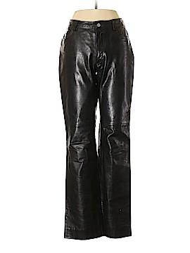 Gap Leather Pants Size 8
