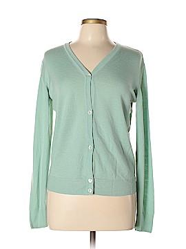 Max Mara Wool Cardigan Size L