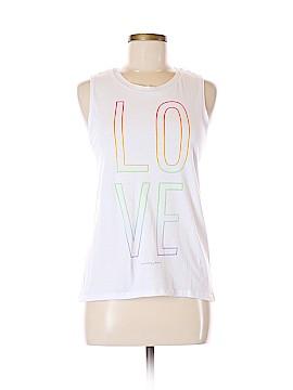 Betsey Johnson Sleeveless T-Shirt Size M