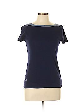 L-RL Lauren Active Ralph Lauren Short Sleeve Top Size M