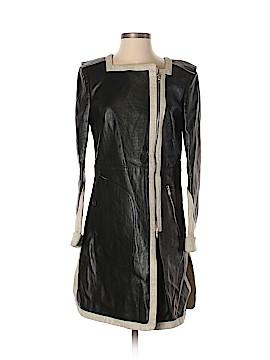 Tod's Leather Jacket Size 44 (EU)