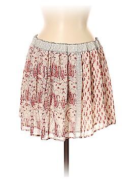 Ulla Johnson Silk Skirt Size 8