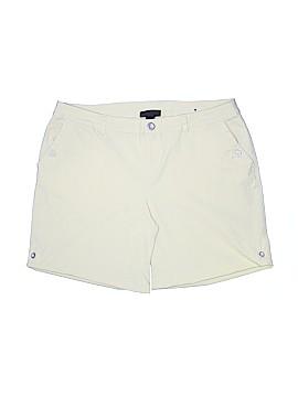 Lane Bryant Shorts Size 20 (Plus)