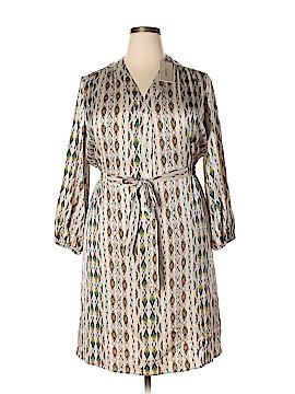 Tucker Casual Dress Size XL