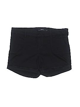 Torrid Khaki Shorts Size 18 (Plus)