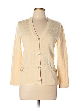 Céline Wool Cardigan Size 44 (EU)