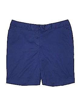 Avenue Khaki Shorts Size 20 (Plus)