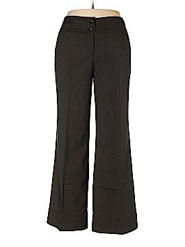 Nic + Zoe Dress Pants Size 16