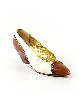 Walter Steiger Heels Size 6 1/2