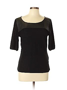 Elie Tahari Cashmere Pullover Sweater Size L