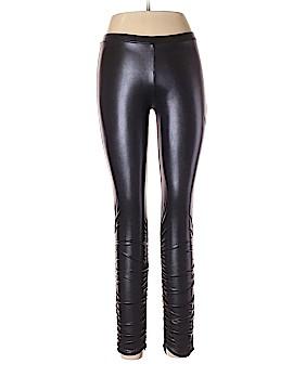 Miley Cyrus & Max Azria Leggings Size L