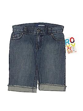 Roxy Denim Shorts Size 16