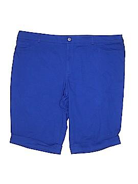 I.N. Studio Shorts Size 22 (Plus)