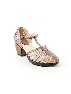 Jambu Heels Size 7 1/2