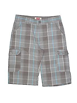 Levi's Cargo Shorts Size 18