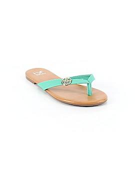 Betani Flip Flops Size 7