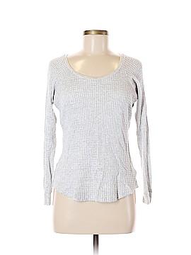 Velvet Pullover Sweater Size M