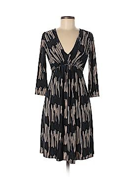 BCBGMAXAZRIA Casual Dress Size S (Petite)