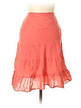 Studio West Casual Skirt Size L