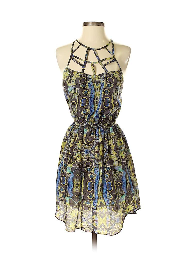 Zimmermann Women Casual Dress Size 0