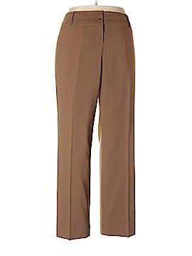Carlisle Dress Pants Size 16