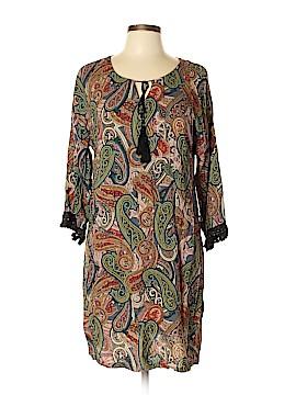 Kaktus Casual Dress Size L