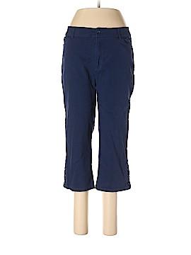 North Style Khakis Size 12