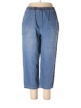 Briggs New York Jeans Size 16 (Petite)