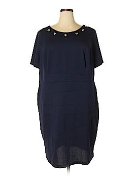 Alyx Casual Dress Size 24W (Plus)