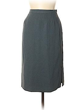 Simon Chang Casual Skirt Size 12
