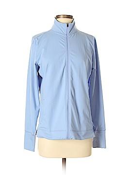 Moving Comfort Track Jacket Size M