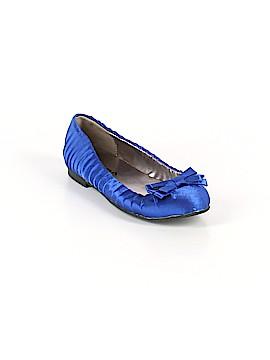 Nina Flats Size 2