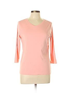 Pendleton 3/4 Sleeve T-Shirt Size M
