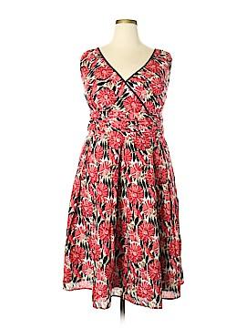 Robbie Bee Casual Dress Size 22W (Plus)