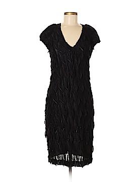 Luca Luca Casual Dress Size 42 (IT)