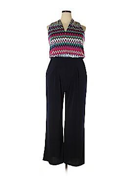 Shelby & Palmer Jumpsuit Size XL