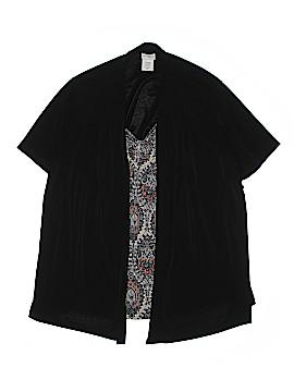 Jaclyn Smith 3/4 Sleeve Top Size 3X (Plus)