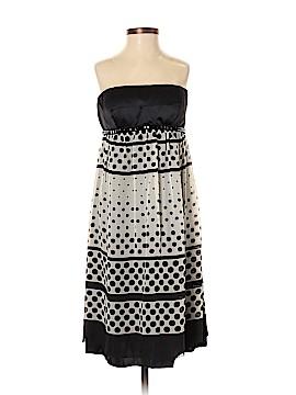 Vivienne Tam Cocktail Dress Size Sm (1)