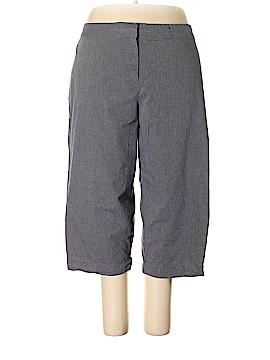 Basic Editions Khakis Size 24 (Plus)