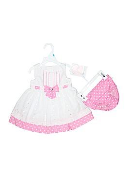 Bonnie Baby Dress Size 6-9 mo