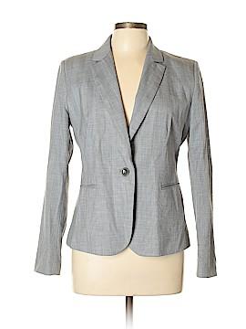 Zara Basic Blazer Size 10