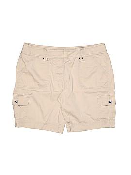 White House Black Market Cargo Shorts Size 10