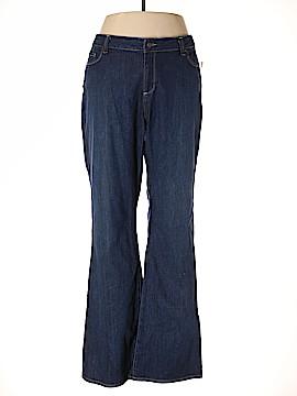 Paige Jeans Size 20 (Plus)