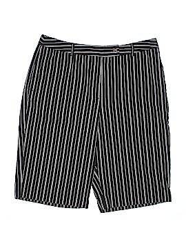 Chico's Dressy Shorts Size Lg (2.5)
