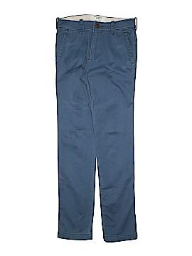 Abercrombie & Fitch Khakis Size 13 - 14