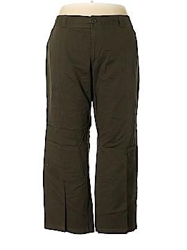 JMS Collection Casual Pants Size 26 (Plus)