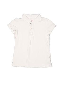 Cat & Jack Short Sleeve Polo Size 6 - 6X