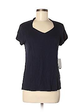 PREMISE Short Sleeve Top Size M