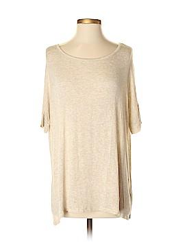 Reborn J Short Sleeve T-Shirt Size S