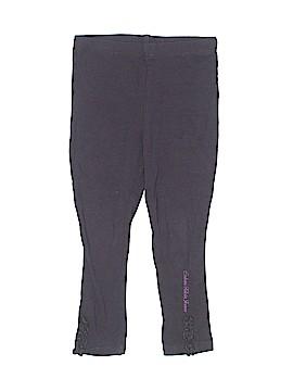 CALVIN KLEIN JEANS Leggings Size 3T